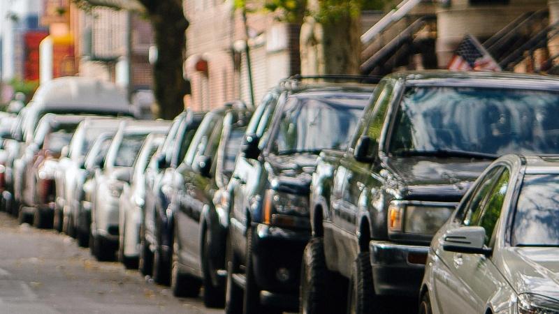 Pirmasis Vokietijos miestas drastiškai didina parkavimo mokestį