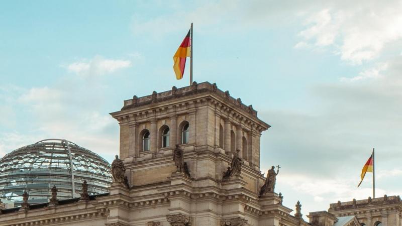 Vokietijos gyventojus išvargino rinkimų kampanija