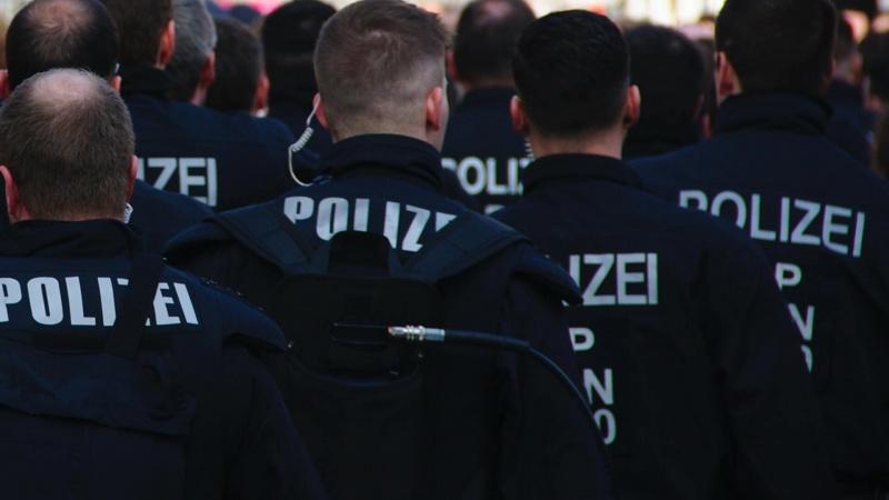 Vokietija stiprina kontrolę pasienyje su Lenkija