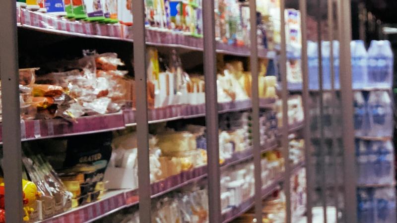 Vokietijos parduotuvės dėl vagysčių patiria milijardinių nuostolių