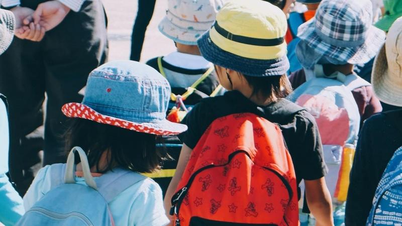 Vokietijos mokytojai yra už privalomą kaukių dėvėjimą pamokose