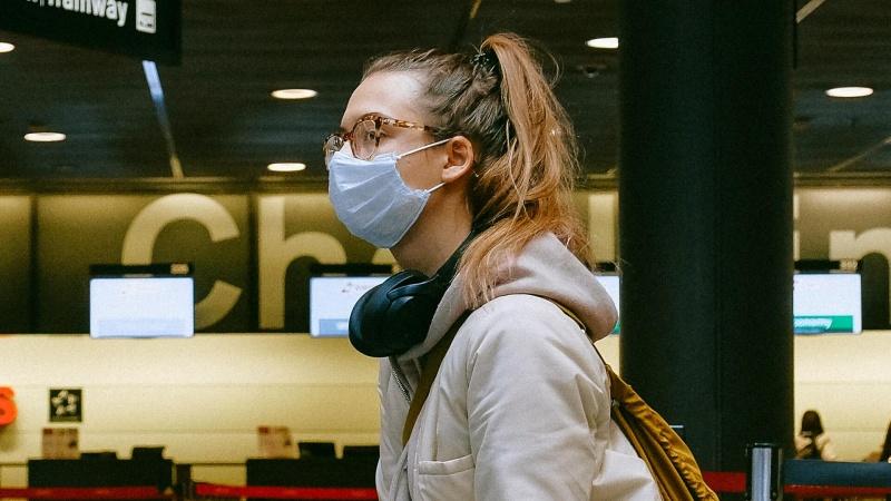 Vokietijoje – naujas koronaviruso atvejų rekordas