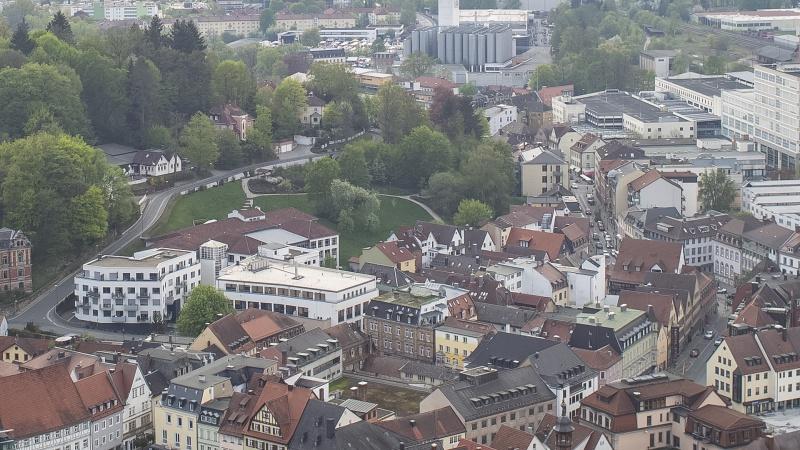 Vienoje Bavarijos apskrityje skelbiamas vietinis karantinas