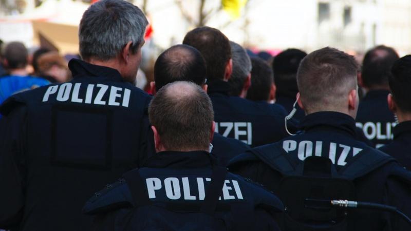 Vokietijos policija per šventes griežtai kontroliuos, kaip laikomasi ribojimų