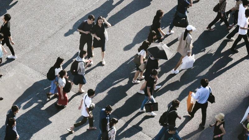 Vokietijoje pirmą kartą nuo 2011 metų neaugo gyventojų skaičius