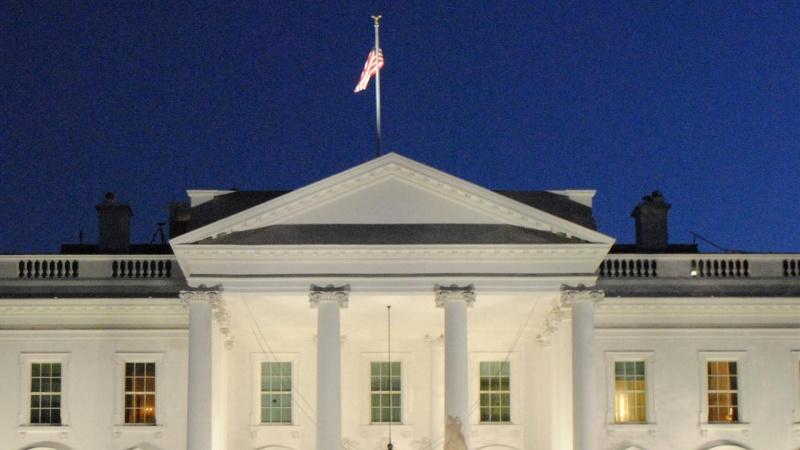 """A. Merkel """"amerikiečių demokratijos švente"""" pavadino J. Bideno inauguraciją"""