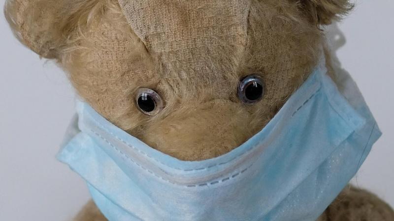 Vokietijoje ženkliai pagerėjo vienas Covid-19 pandemijos rodiklis