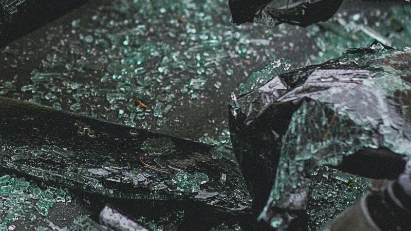 Vokietijoje rekordiškai smuko autoavarijose žuvusių žmonių skaičius