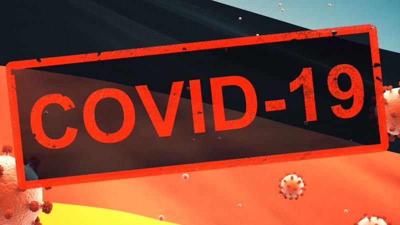 COVID-19 atvejų skaičius Vokietijoje viršijo 3 mln.