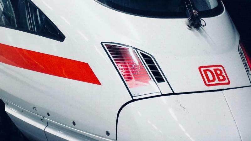 Per vasaros sezono įkarštį Vokietijos traukinių mašinistai skelbia streiką