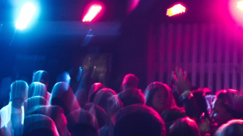 Viename Vokietijos mieste atidarytas pirmasis naktinis klubas