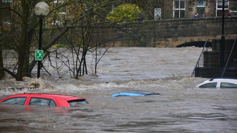 Vokietiją nusiaubusių potvynių aukų skaičius padidėjo iki 165