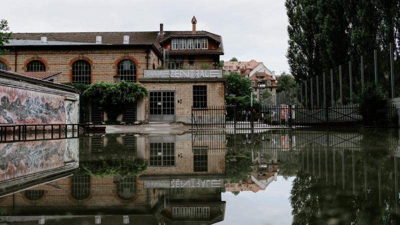 Meras: Vokietijai gali prireikti kelerių metų atsistatyti po potvynių