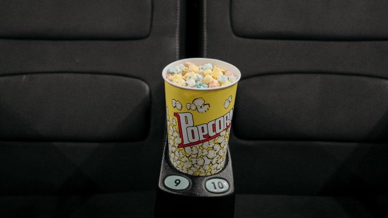 Vokietijos kino teatrai reikalauja naikinti testo prievolę